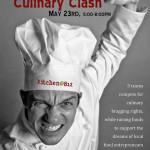 Culinary Clash WWCBDC