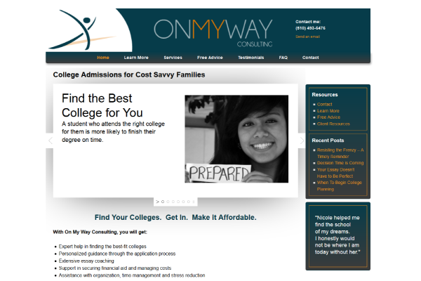 LRS-website-examples-Slider1-OnMyWayConsulting