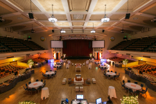 Amazae Special Events Corporate Event Website development by Lightning Rod Solutions